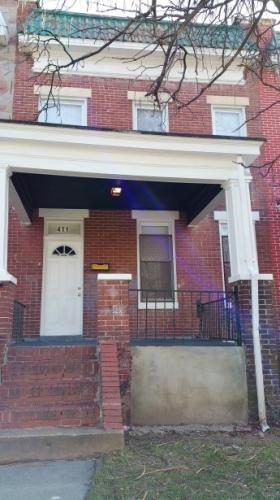 411 N Edgewood St Photo 1