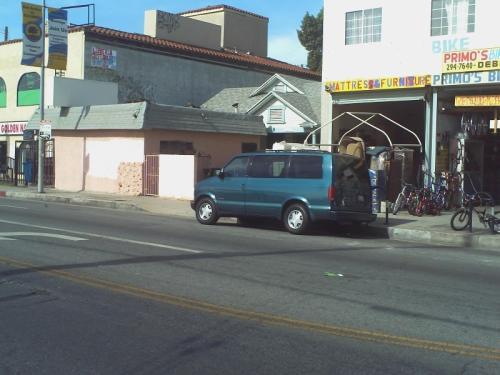 1647 W Vernon Ave Photo 1