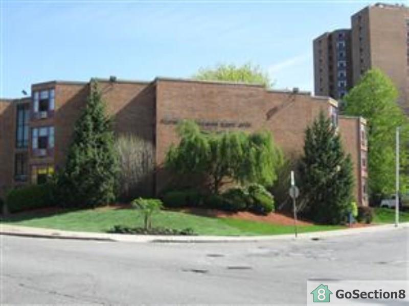 40 Everett Gaylord Boulevard, Worcester, MA 01608 | HotPads