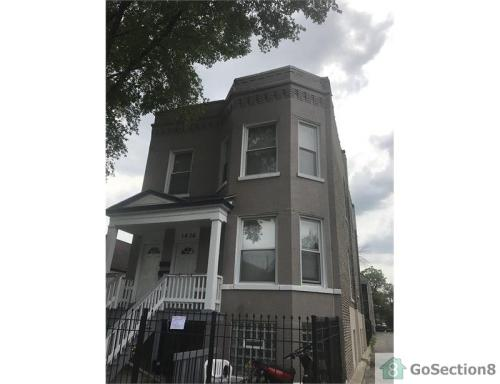 1636 S Avers Avenue #B Photo 1