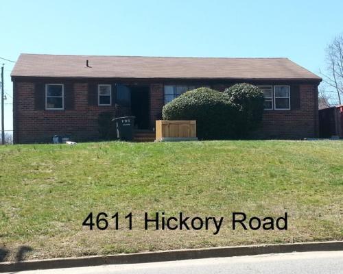 4611 Hickory Rd Photo 1
