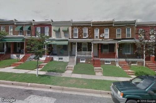 1512 Plum Street Photo 1