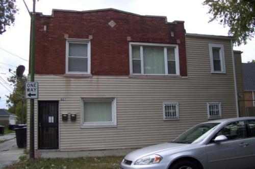 657 E 88th Place Photo 1
