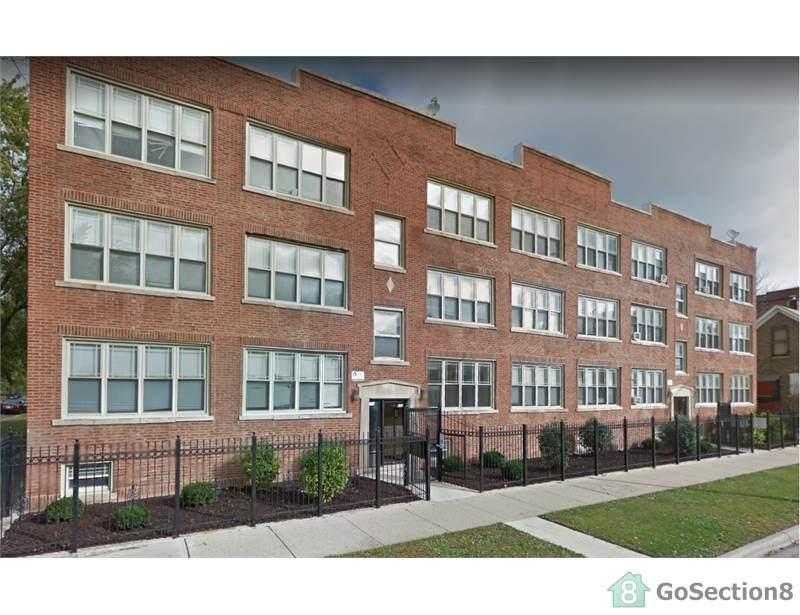 600 E Marquette Road, Chicago, IL 60637 | HotPads