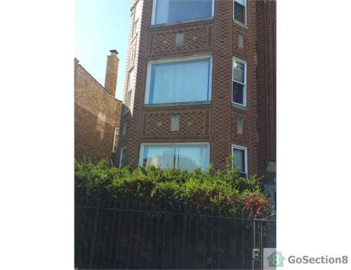 8138 S Marshfield Ave #2 Photo 1