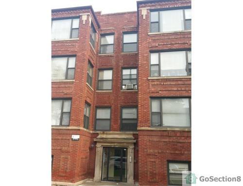 7119 S Calumet Avenue Photo 1