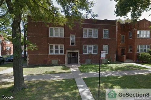 1454 N Luna Avenue #2S Photo 1