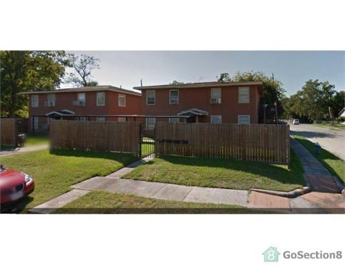 6702 Burkett Street Photo 1