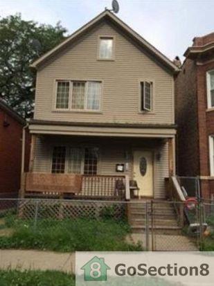 6834 S Dorchester Avenue Photo 1
