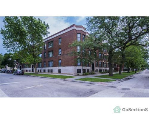 5601 S Michigan Avenue #3 Photo 1