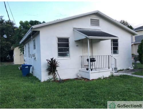 4151 NW 23rd Court #A Photo 1