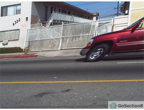 6332 Crenshaw Boulevard Photo 1