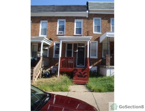 3170 Ravenwood Ave #1 Photo 1