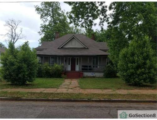 1540 Cleveland SW Avenue Photo 1
