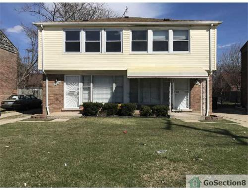 17326 Greenfield Road Photo 1