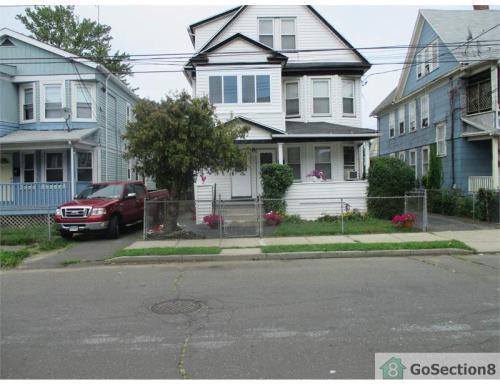 532 Carroll Avenue Photo 1