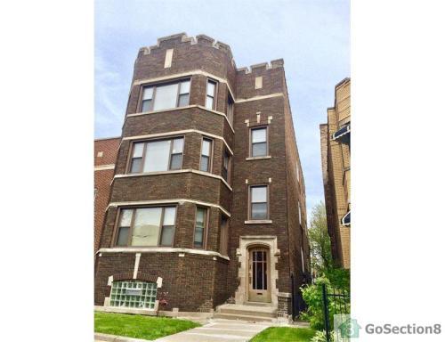 8141 S Marshfield Ave #3 Photo 1