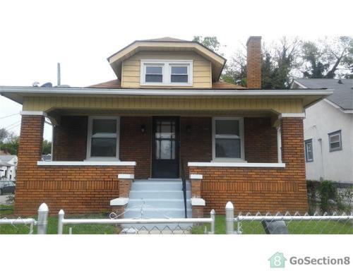 4137 Larkwood Avenue Photo 1