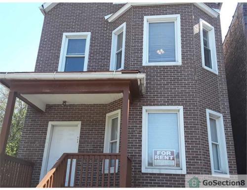 5623 S Marshfield Avenue #2 Photo 1