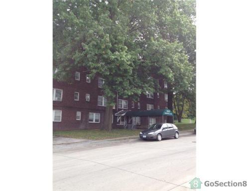 3323 Ingersoll Avenue Photo 1