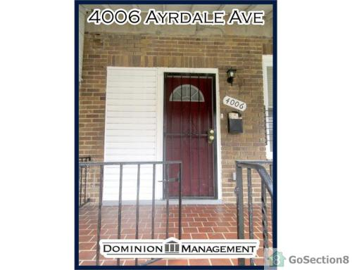 4006 Ayrdale Avenue Photo 1