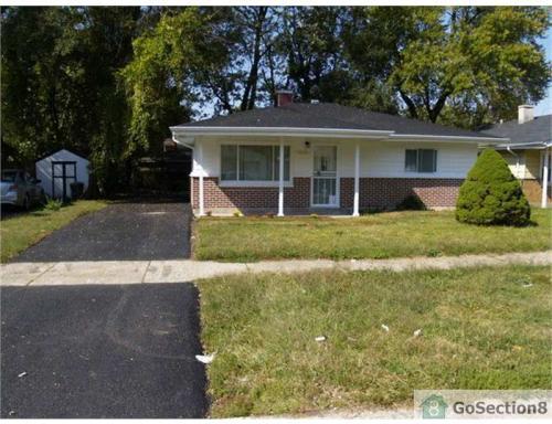 15230 Dorchester Avenue Photo 1