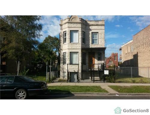 4114 W Gladys Avenue #1 Photo 1
