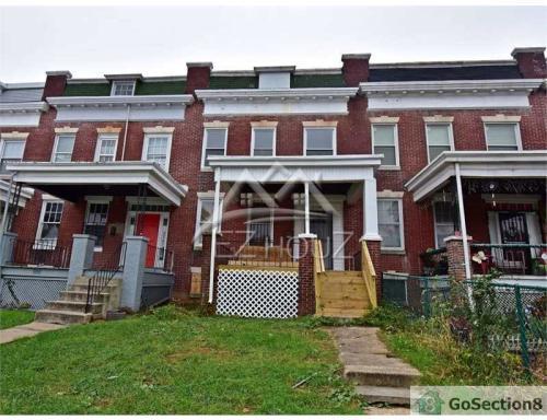 3709 Edmondson Avenue Photo 1