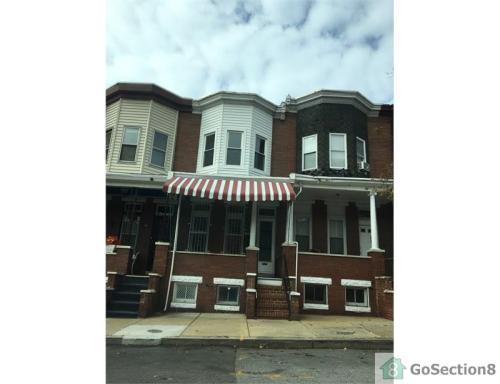 1622 Appleton Street Photo 1
