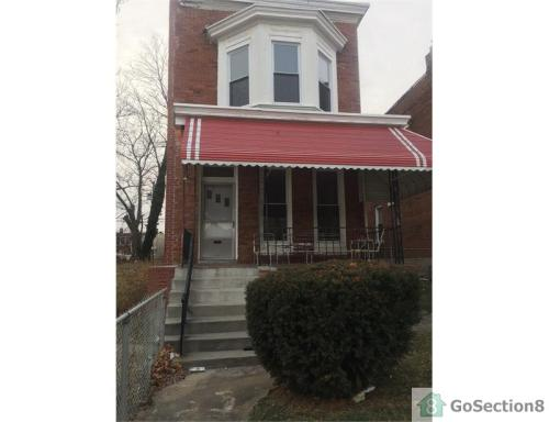 3626 Park Heights Avenue #1 Photo 1