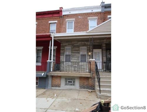 4524 N Gratz Street Photo 1