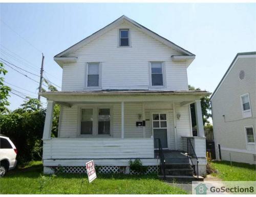 4711 Hampnett Avenue Photo 1