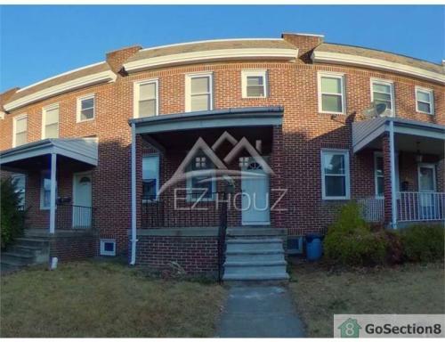 3510 Cliftmont Avenue #2 Photo 1