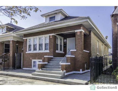 8135 S Honore Street Photo 1