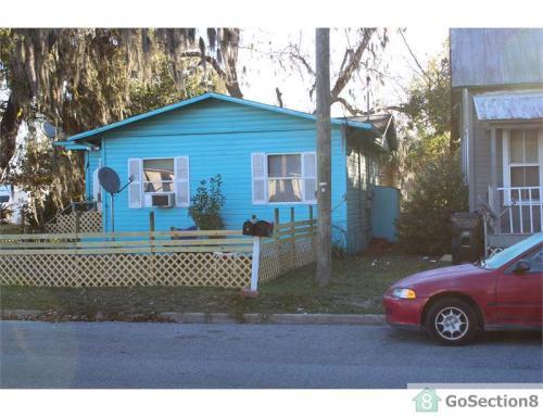 226 S Thompson Street #A Photo 1