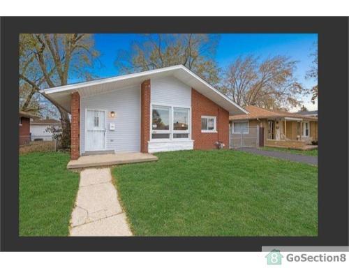 345 Merrill Avenue #HOUSE Photo 1