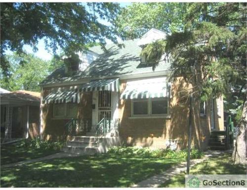 14223 S Dearborn Street Photo 1