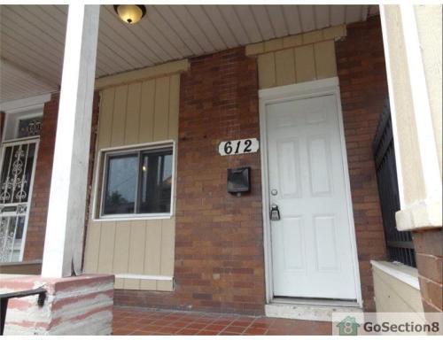 612 N Streeper Street Photo 1