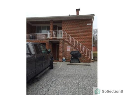 7702 Fredkert Avenue #2 Photo 1