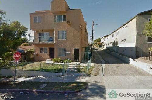 6311 Aldama Street #4 Photo 1