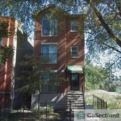 331 S Albany Avenue Photo 1