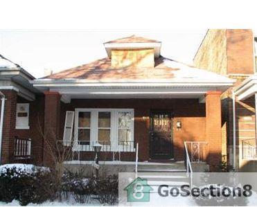 6830 S Prairie Avenue #HOUSE Photo 1