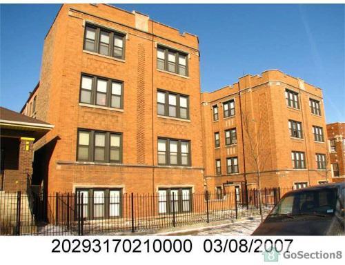 7822 S Laflin Street Photo 1