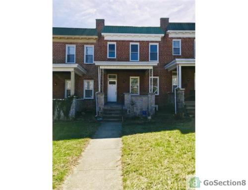 3117 Normount Avenue Photo 1