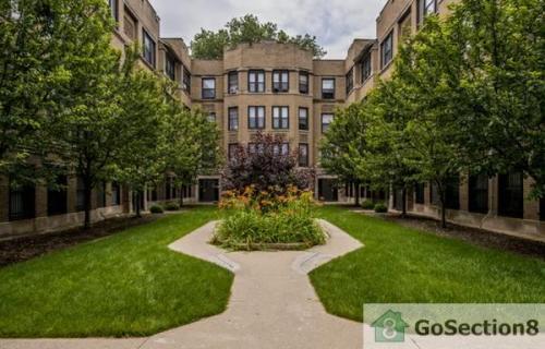 5608 S Wabash Avenue Photo 1