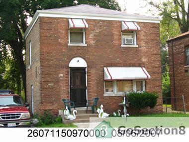 9611 S Calhoun Avenue Photo 1