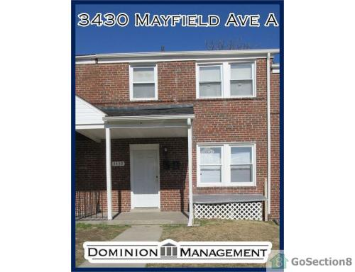 3430 Mayfield Avenue #A Photo 1