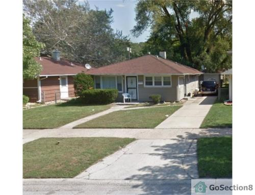 14737 Ellis Avenue Photo 1