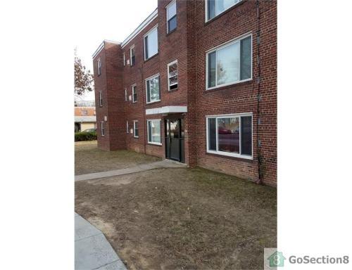 5601 Nannie Helen Burroughs NE Avenue #304 Photo 1
