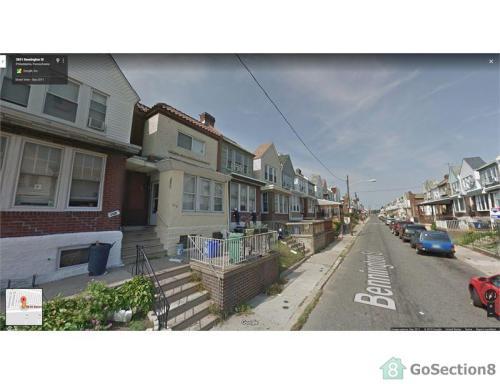 3830 Bennington Street #3 Photo 1